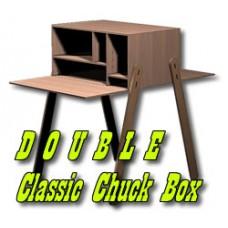 Double Classic Chuck Box