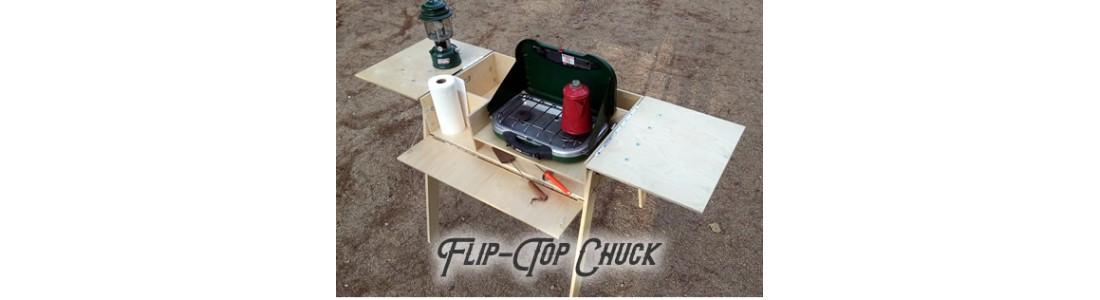 Flip-Top-Chuck