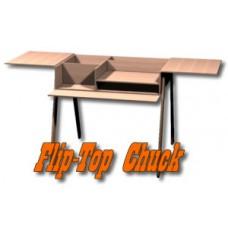 Flip Top Chuck