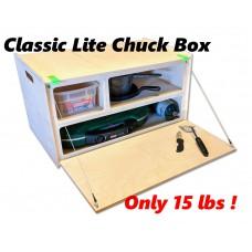 Classic Chuck Lite Weight