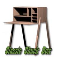 Classic Chuck Box
