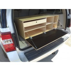 Van Conversion Cabinet And Rv Cabinets