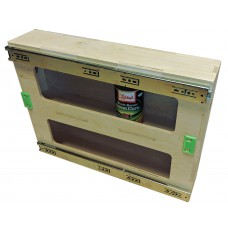 Cub Modular System: Can Storage Pullout
