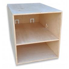 Cub Modular System: Base Box